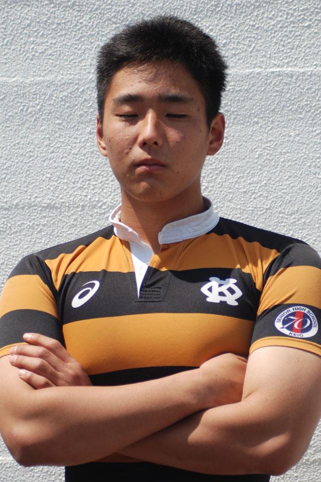 栗田大次郎